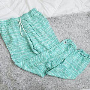 3/$30 Firefly drawstring pants